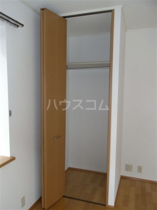 アヴァンセⅠ 102号室の設備