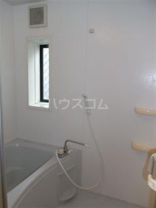 アヴァンセⅠ 102号室の風呂