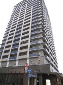 グローリオタワー横浜元町 2105号室の外観