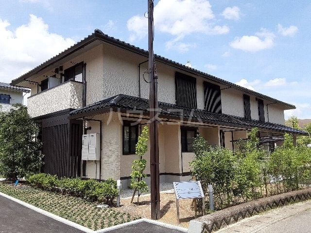 (仮称)D-room嵯峨釈迦堂藤ノ木町外観写真