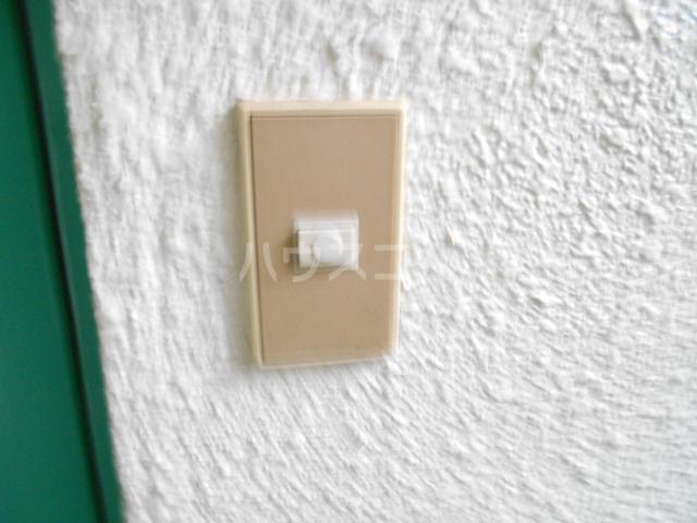 鈴木ビルデンス 104号室のセキュリティ