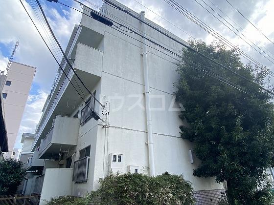 鈴木ビルデンス 104号室の外観