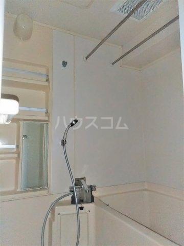 パレス町田 115号室の風呂