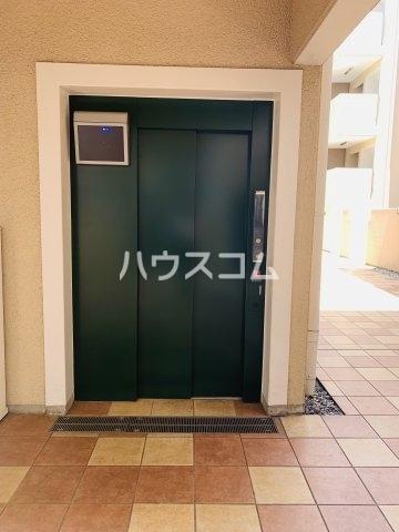 パレス町田 115号室のトイレ