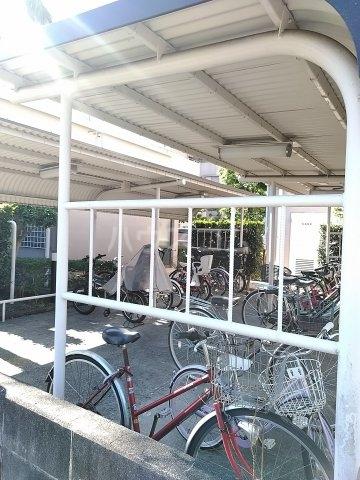 パレス町田 115号室の設備
