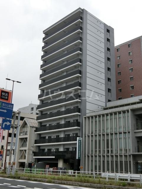 S-RESIDENCE四日市元町外観写真