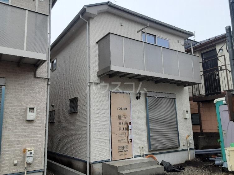 大野台5戸建賃貸住宅外観写真