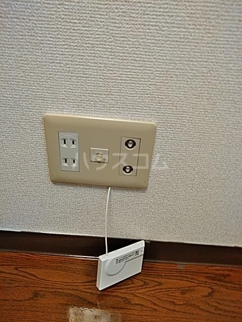 ダイヤモンドビル高田馬場 204号室の設備