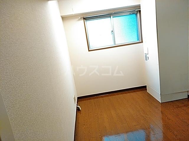 ダイヤモンドビル高田馬場 204号室のベッドルーム