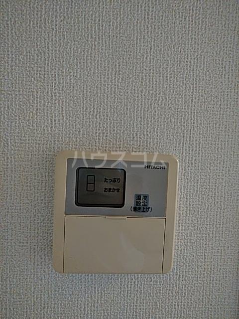 ダイヤモンドビル高田馬場 206号室の設備