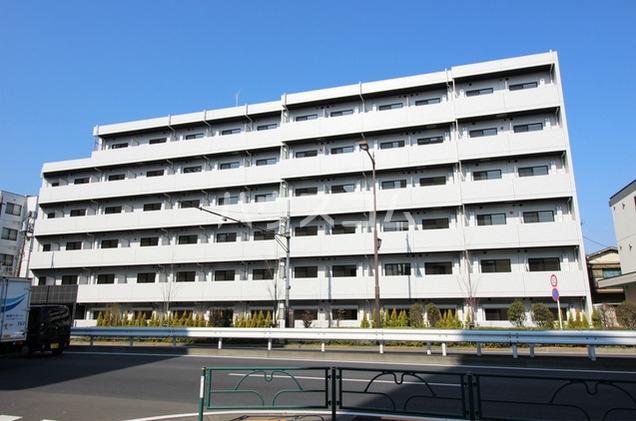 プレール・ドゥーク練馬中村橋外観写真