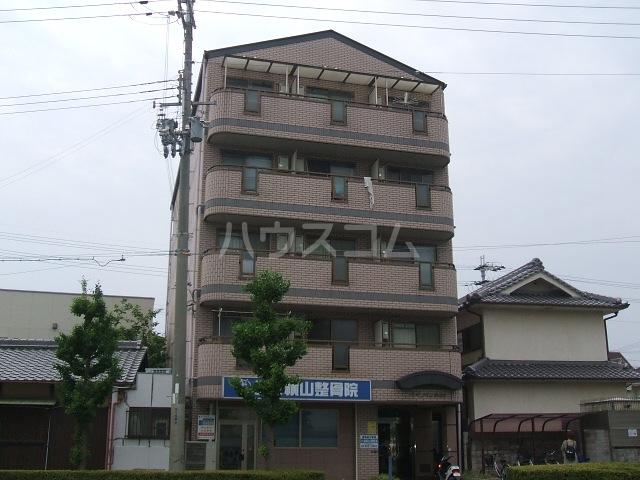 サザンベル岸和田の外観