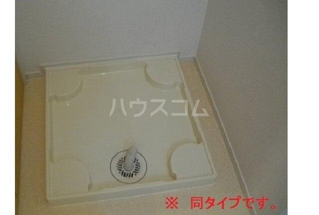 クイスクアムⅡ 01040号室のセキュリティ