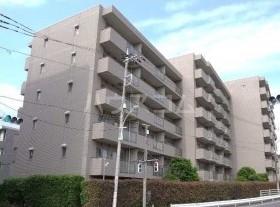 多摩川南パークハウス外観写真