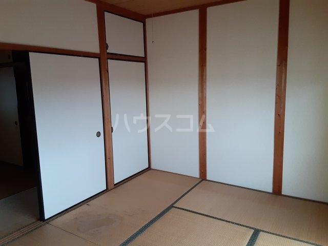 プチハイムキムラ 2-A号室のベッドルーム