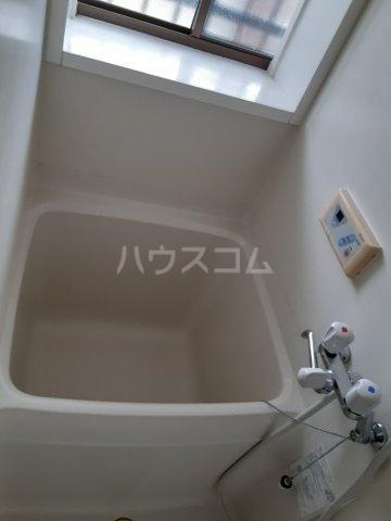 プチハイムキムラ 2-A号室の風呂
