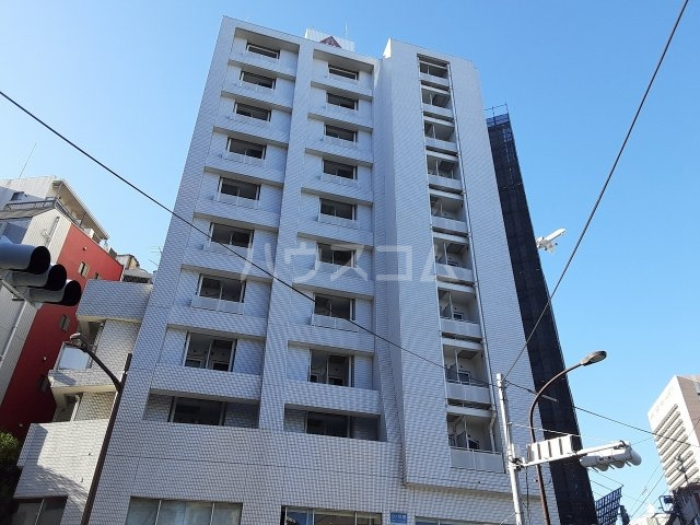 TOP Room品川第2外観写真