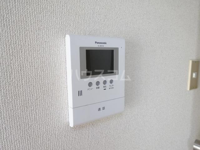 avocet船橋 201号室のセキュリティ