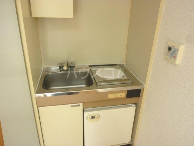 avocet船橋 201号室のキッチン
