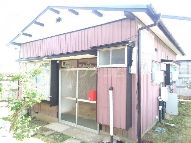 三宅住宅(北)外観写真