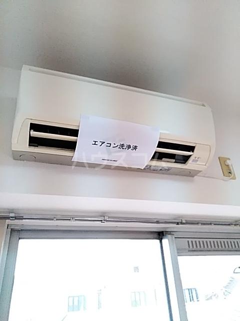 フソーレジデンス 308号室の設備