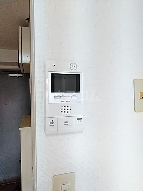 フソーレジデンス 308号室のセキュリティ