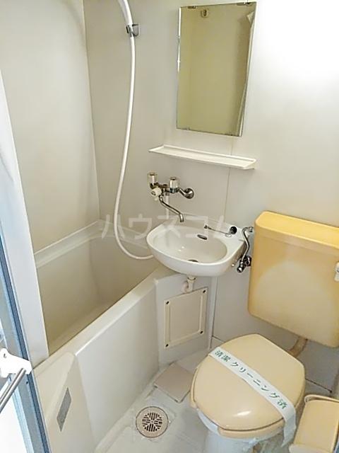 フソーレジデンス 308号室の風呂