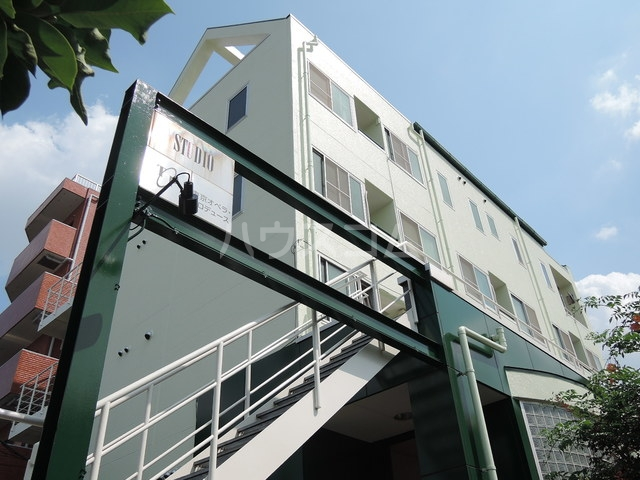 NKダカリ東新町外観写真