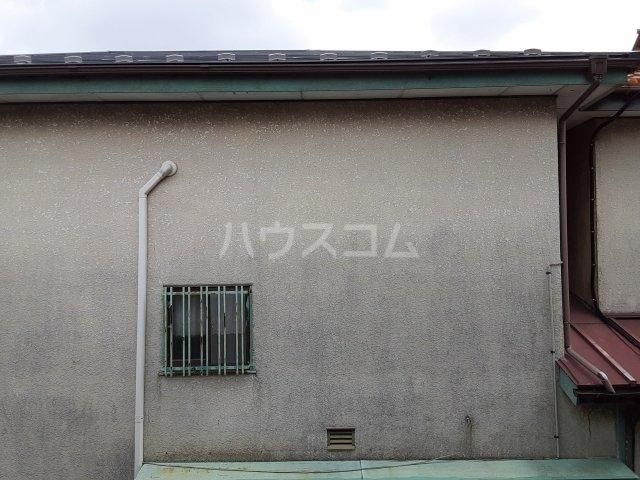 パレドール武蔵野台Ⅱ 212号室の景色