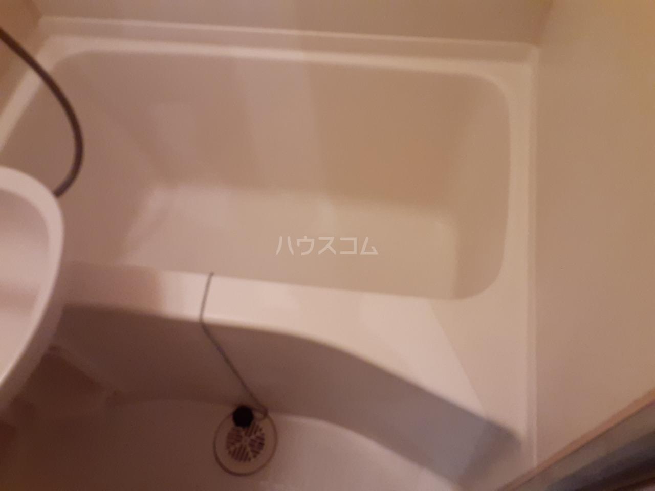 パレドール武蔵野台Ⅱ 212号室の風呂
