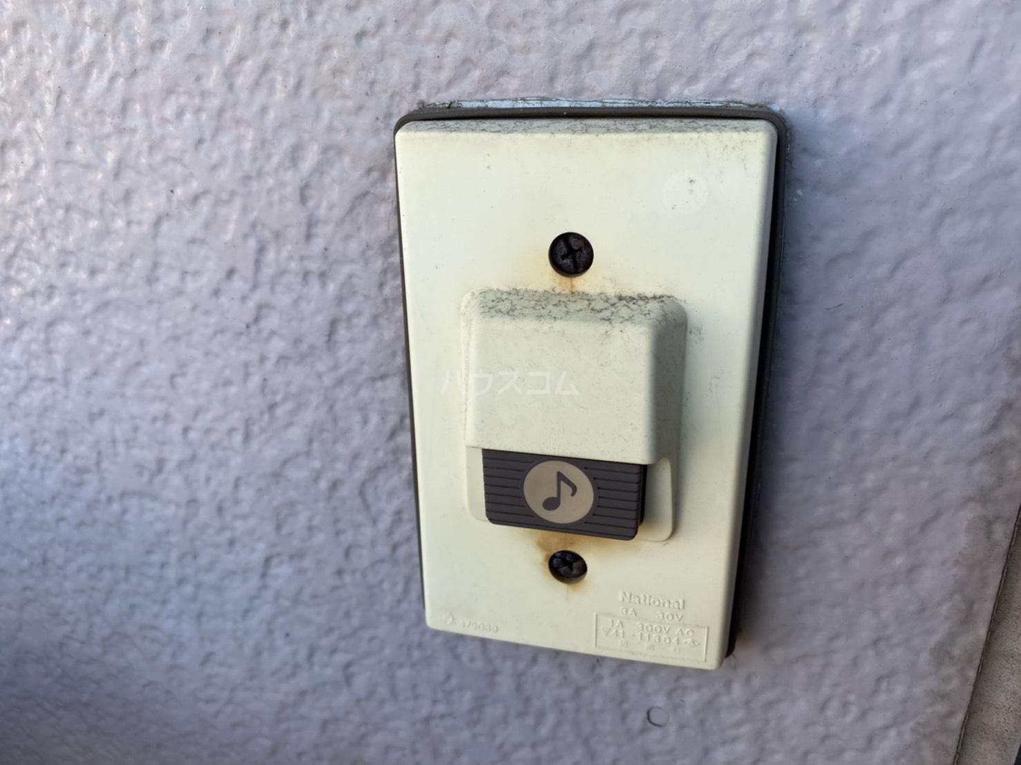 コーポさつき2 102号室のセキュリティ