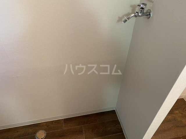 コーポさつき2 102号室のトイレ
