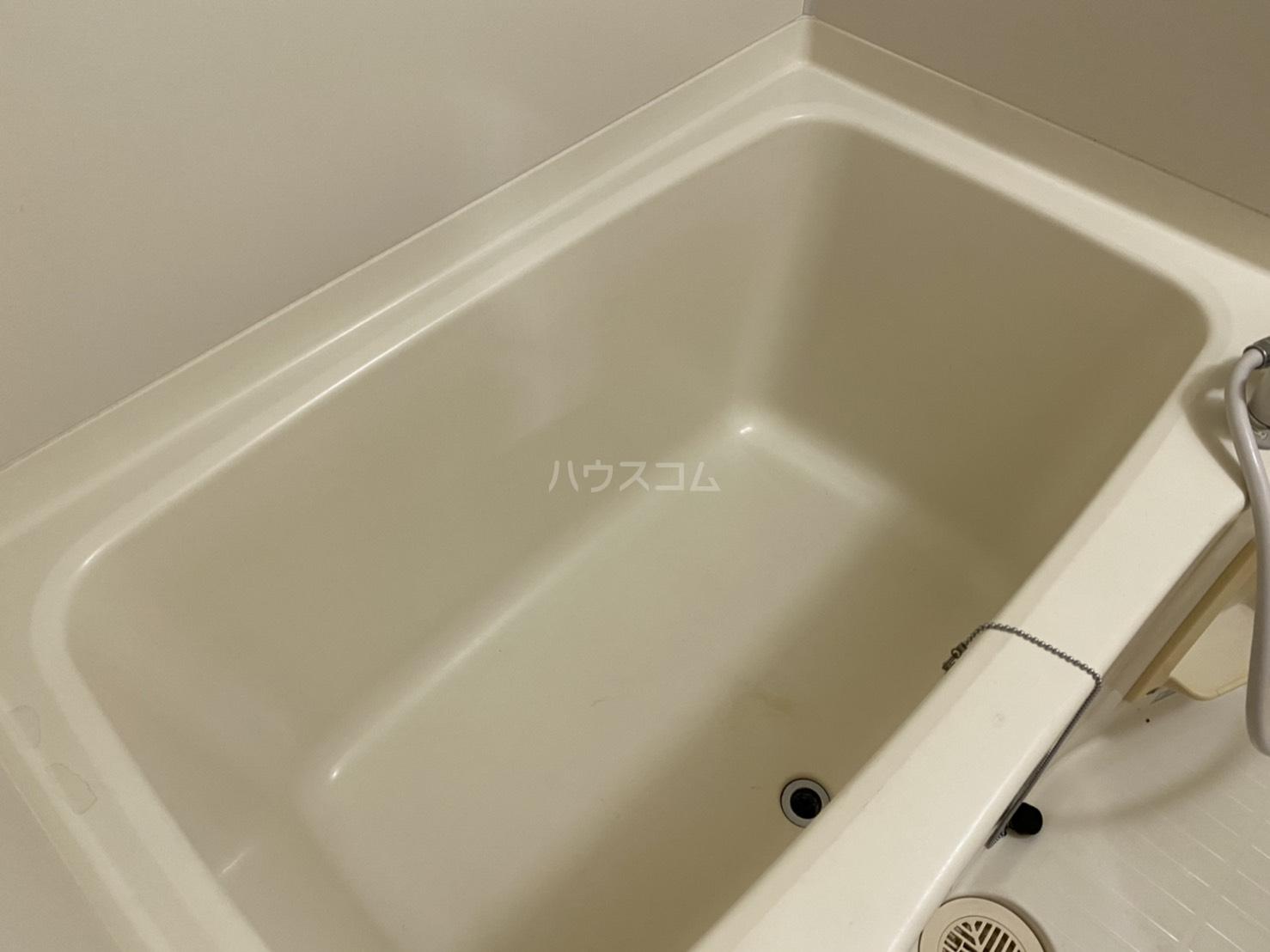 コーポさつき2 102号室の風呂