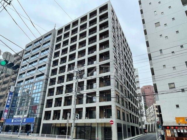 ZOOM横浜桜木町の外観