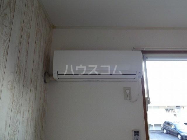 レモンハイム 101号室の玄関
