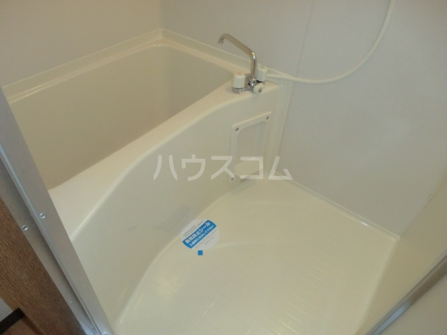 GRANDPIA 201号室の風呂