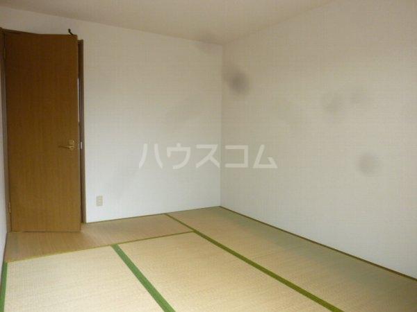 コーポ成和2の居室