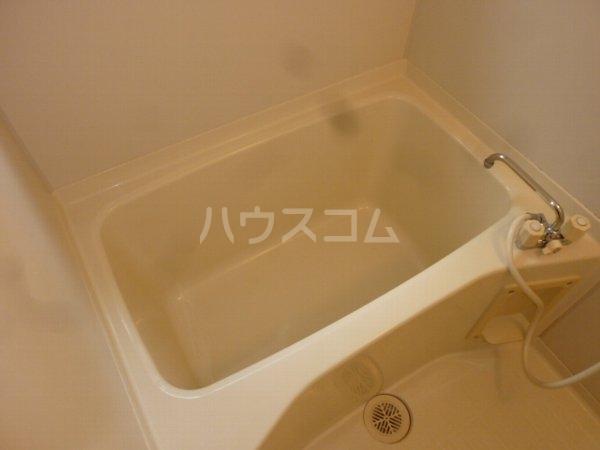 コーポ成和2の風呂