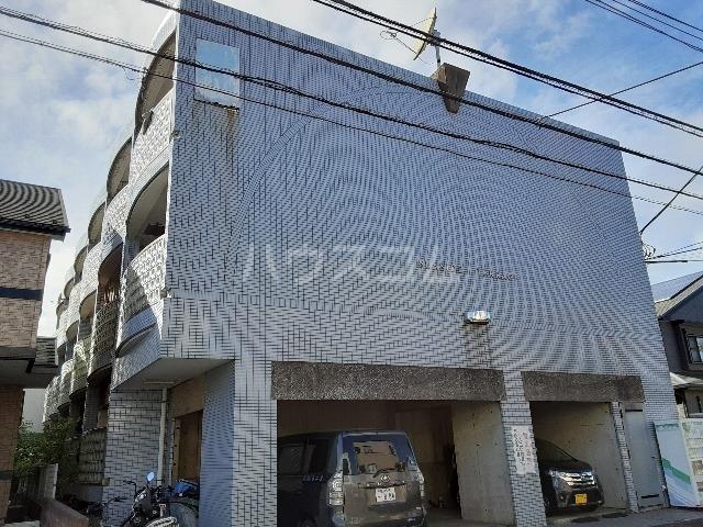 久里浜シーサイドテラス外観写真
