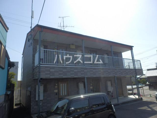エクセル井田外観写真