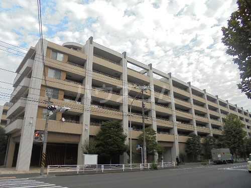 ライオンズマンション横濱元町キャナリシア外観写真