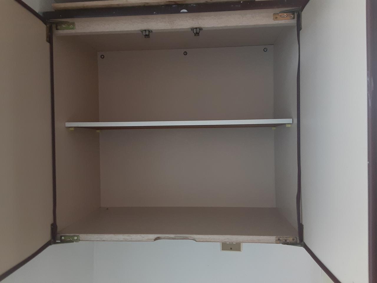 ラ・ヴィクレールⅡ 201号室の収納