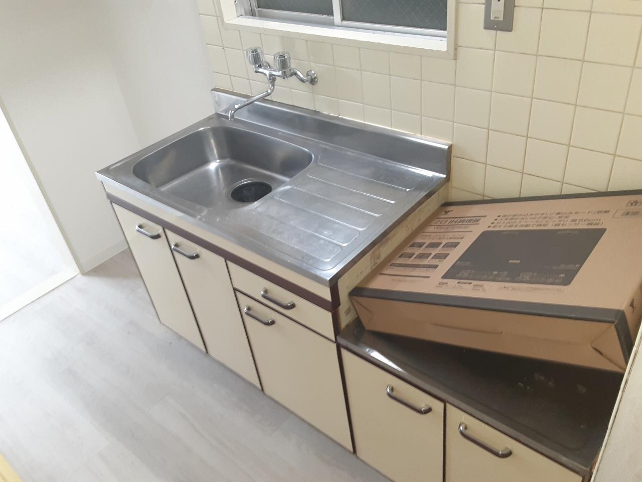 ラ・ヴィクレールⅡ 201号室の風呂