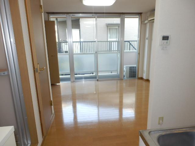 J・KマンションⅡ 205号室のその他