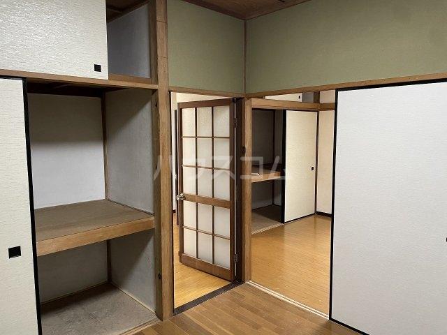 福寿荘 1-D号室のその他