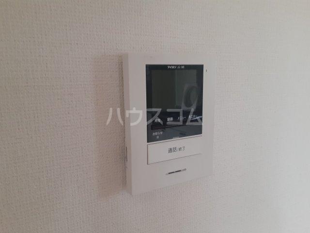 COM′S-1 202号室のセキュリティ
