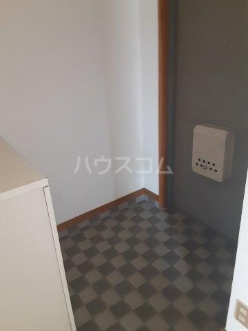 COM′S-1 202号室のその他