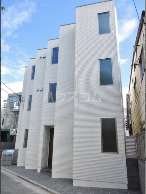 フェリーチェ中野坂上E外観写真
