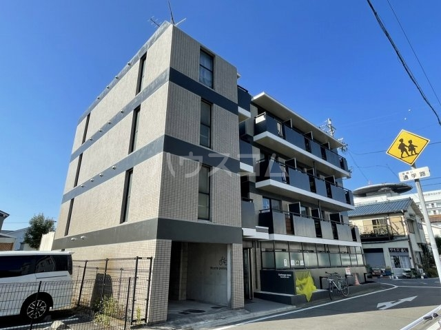 E-STORY黒川外観写真