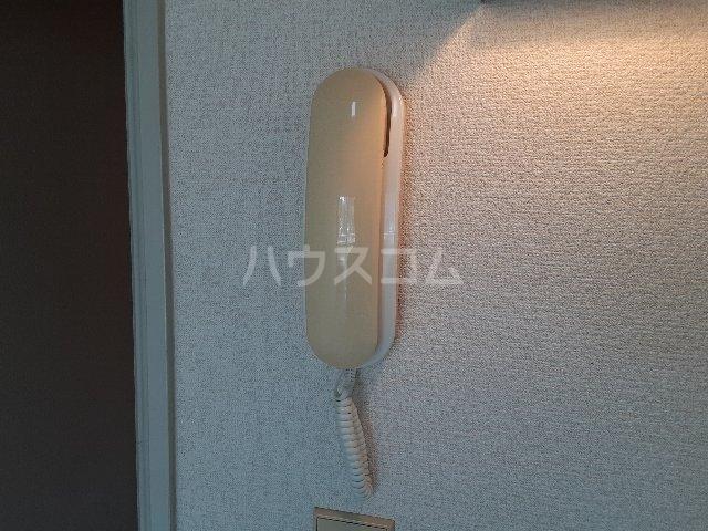 Azur新守山 206号室のセキュリティ